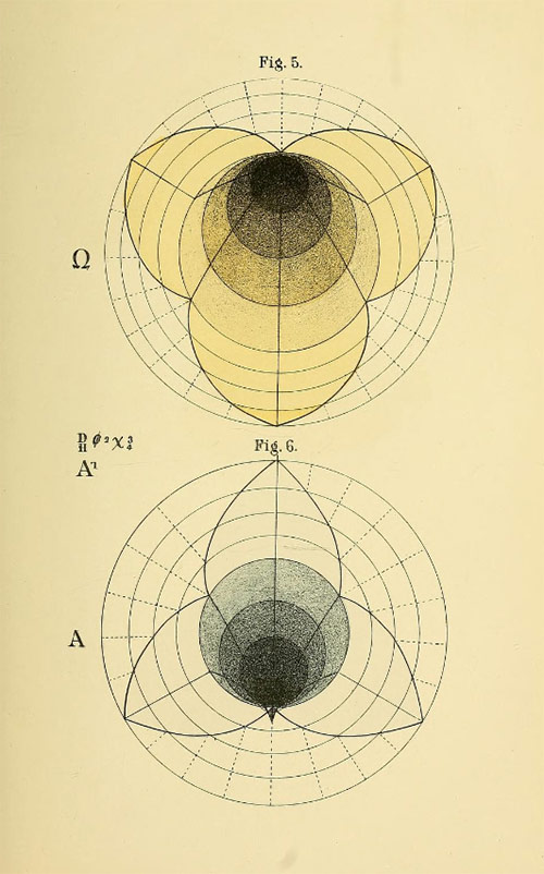 Geometrical Psychology - Benjamin Betts