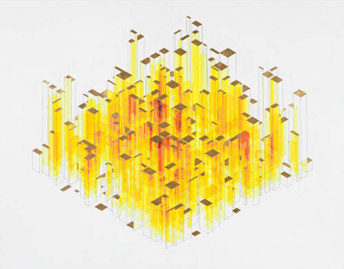 Golden Parachutes, RxRxR  - James Bills